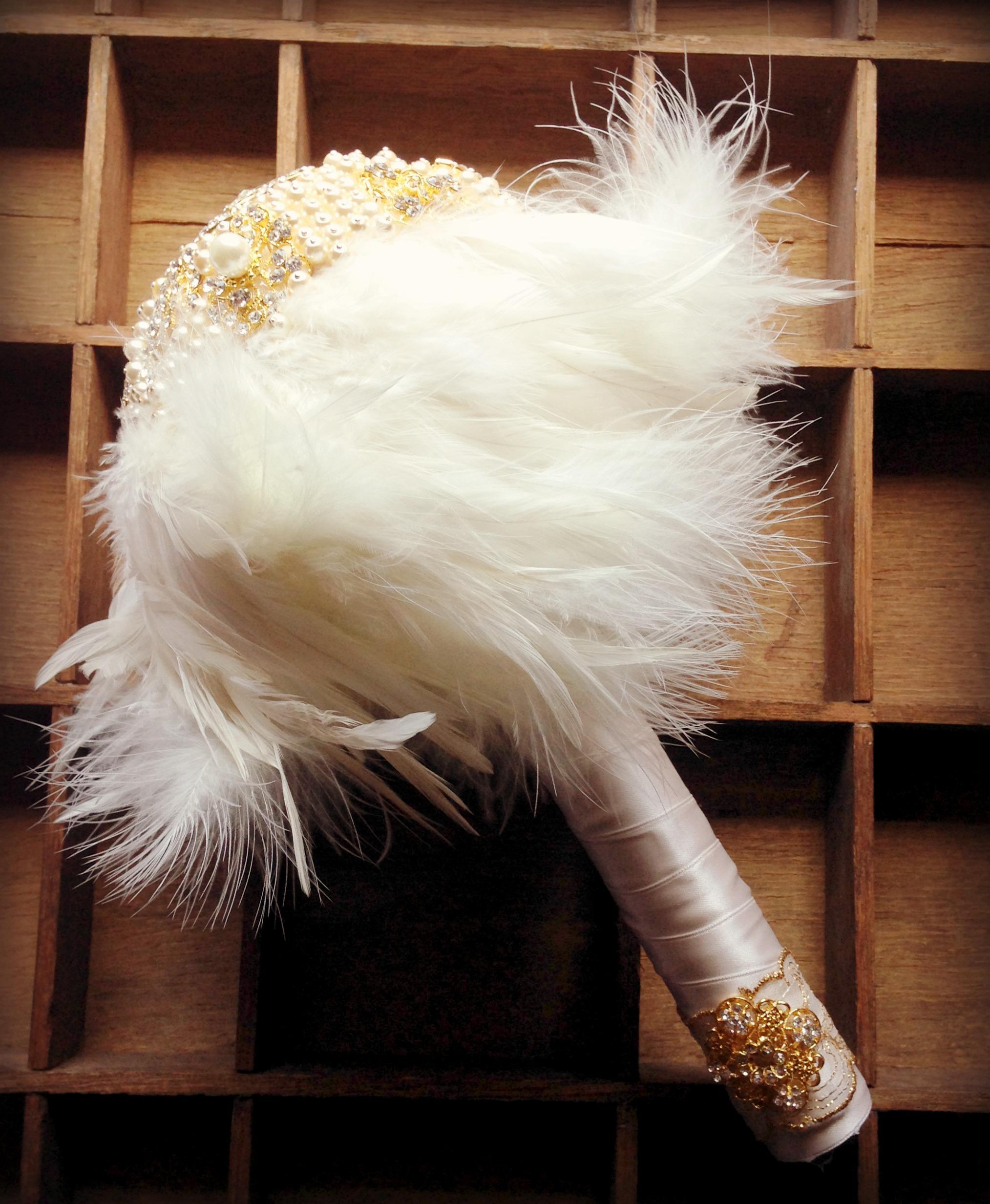 Bouquet Gatsby