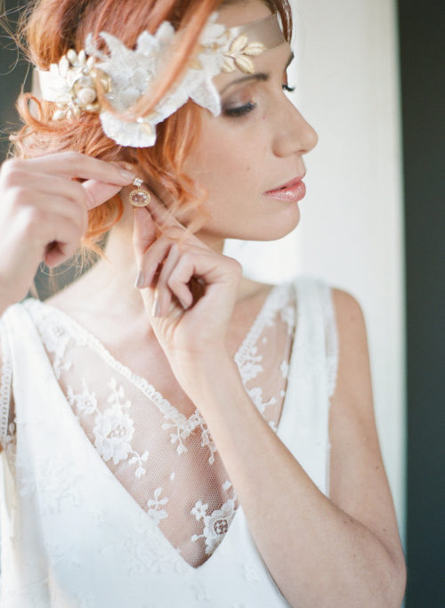 Headband Arianne