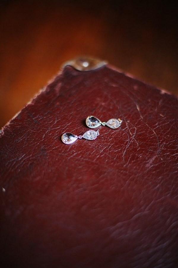Boucles d'oreilles Calliope
