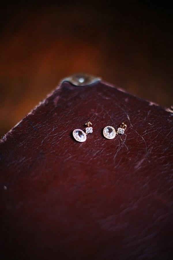 Boucles d'oreilles Cassiopée
