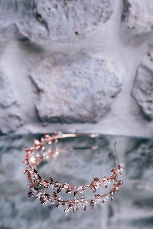 Couronnes/headband